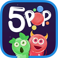 5Pop Application Icon